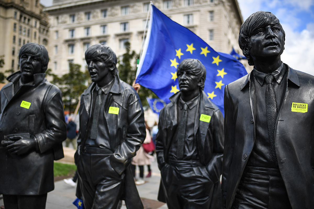 beatles brexit liverpool