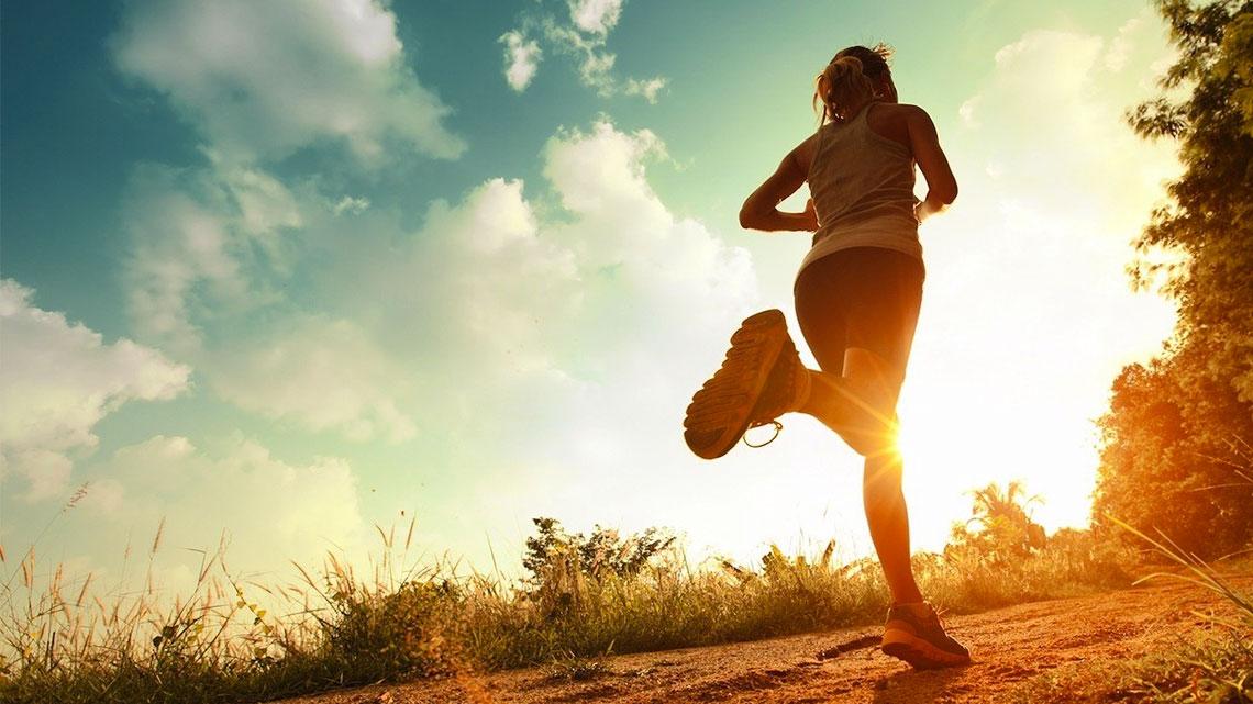 ansia dopo sforzo fisico