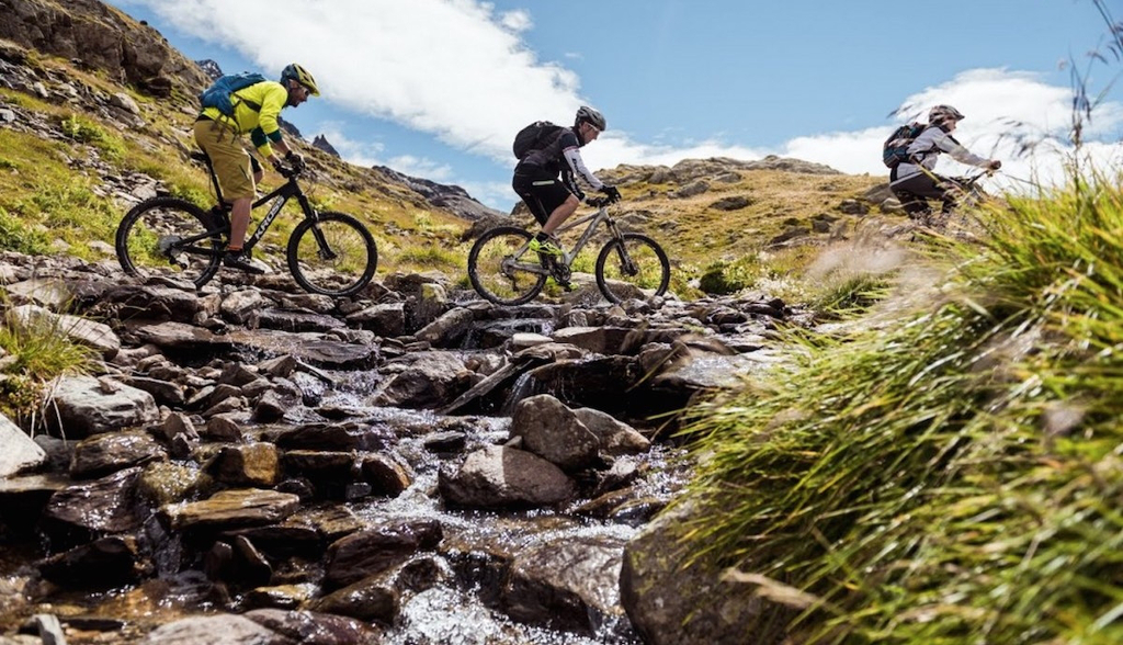 BAM Adventure Awards Days Livigno