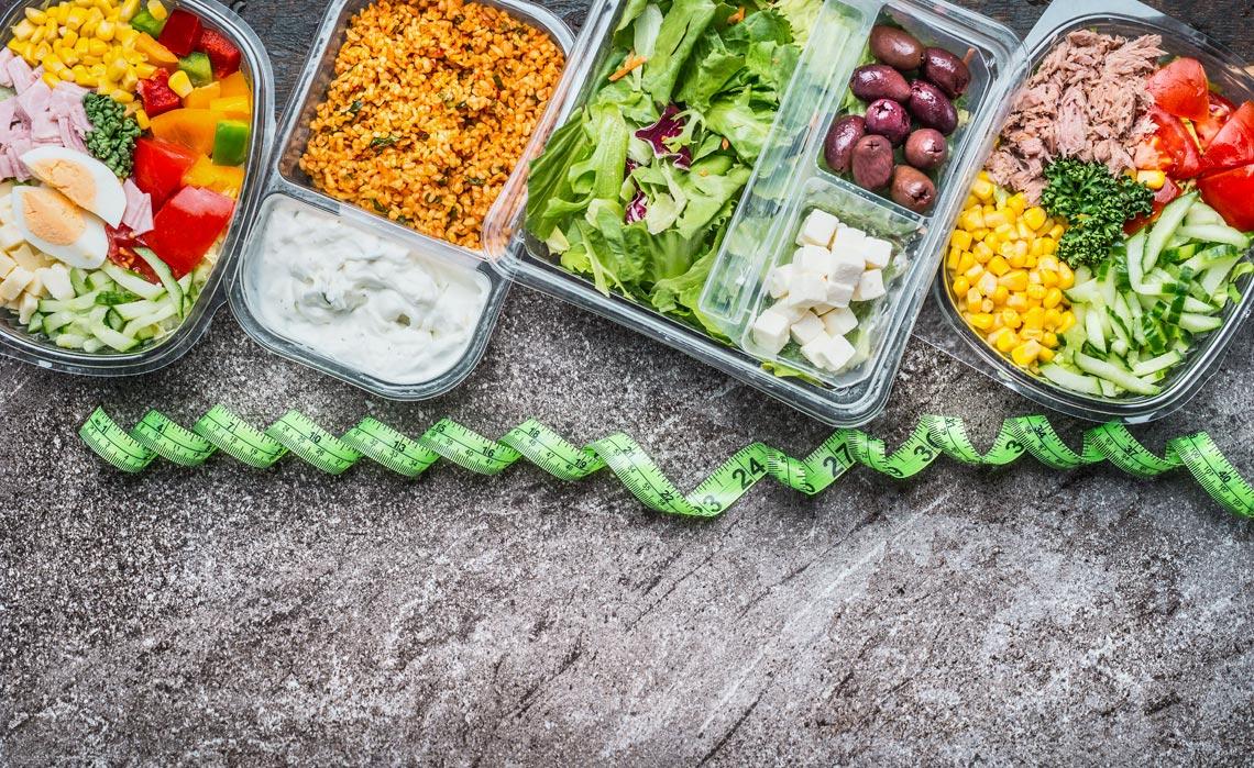 diete senza ricette di carboidrati
