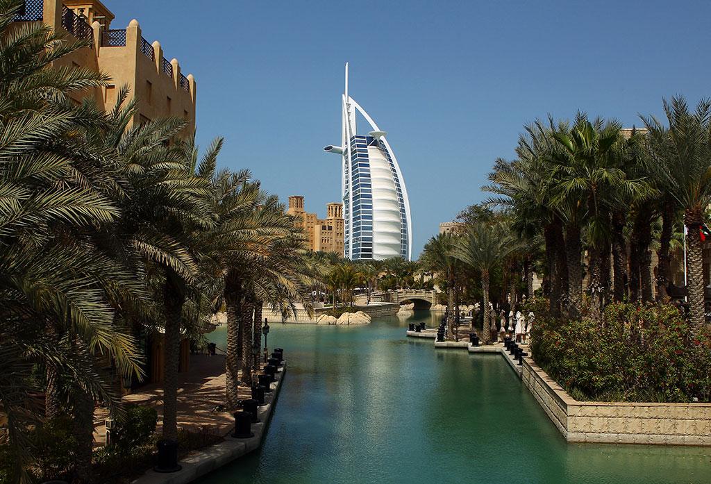 Dopo il grattacielo pi alto del mondo la sfida di dubai - Dubai grattacielo piu alto ...