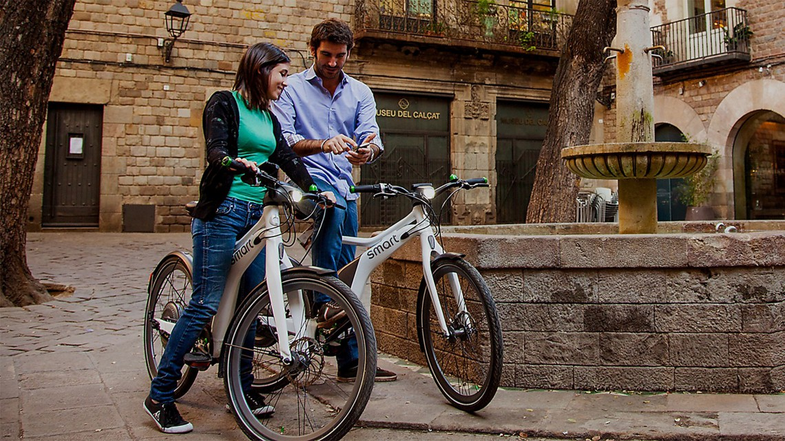 e-bike Barcellona-001