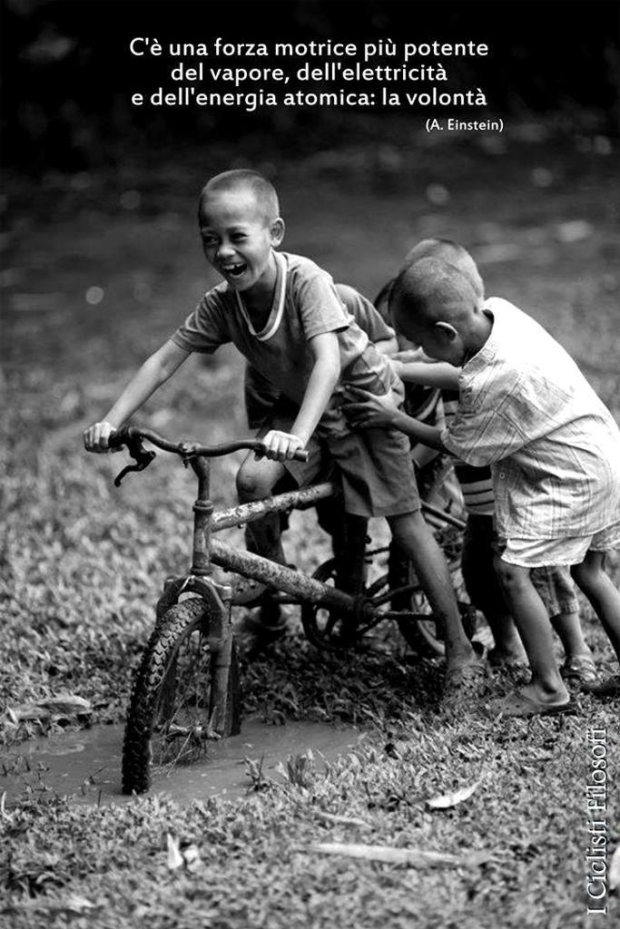 Quando La Bicicletta è Una Filosofia Di Vita Ecco I Meme Dei