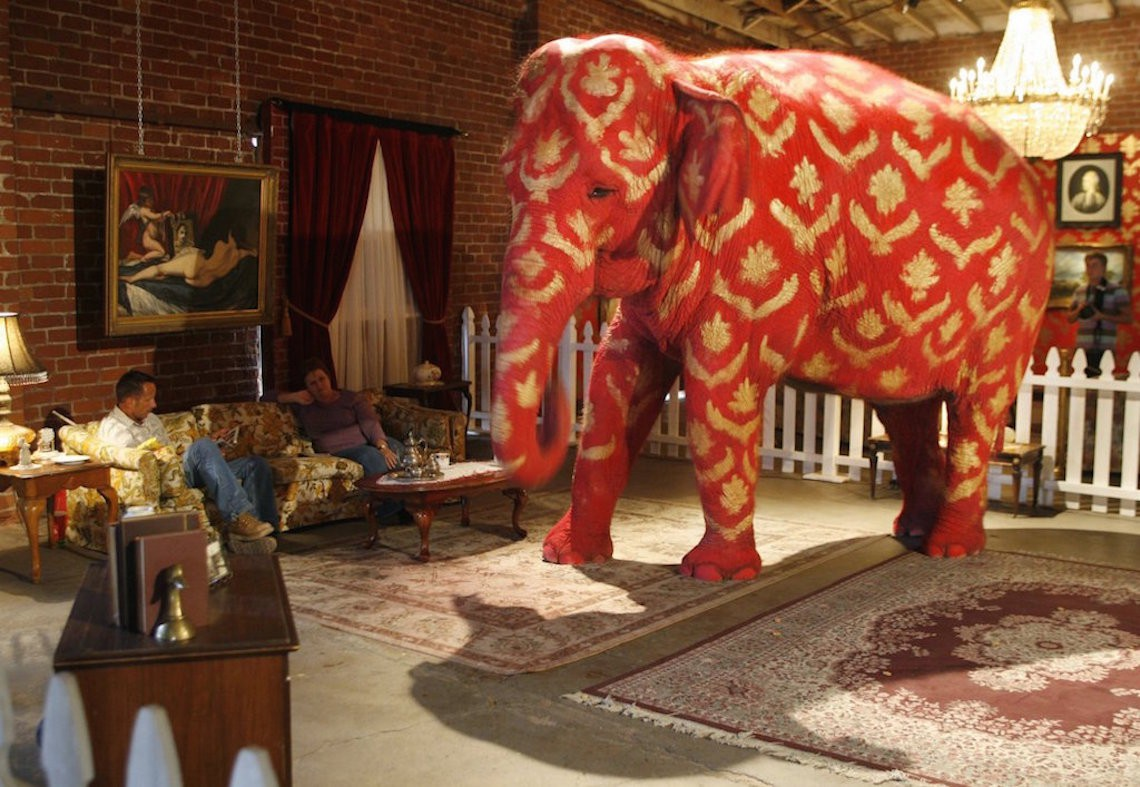 bankays-elephant-in-the-room-los-angeles-2006