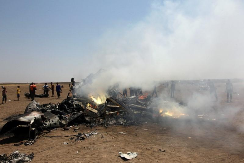 Elicottero Russo : Siria abbattuto elicottero russo morti tutti i membri
