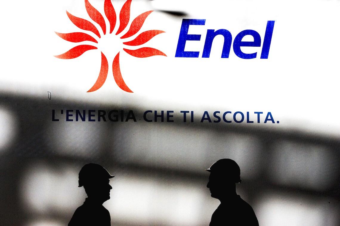 lavoratori enel multinazionali