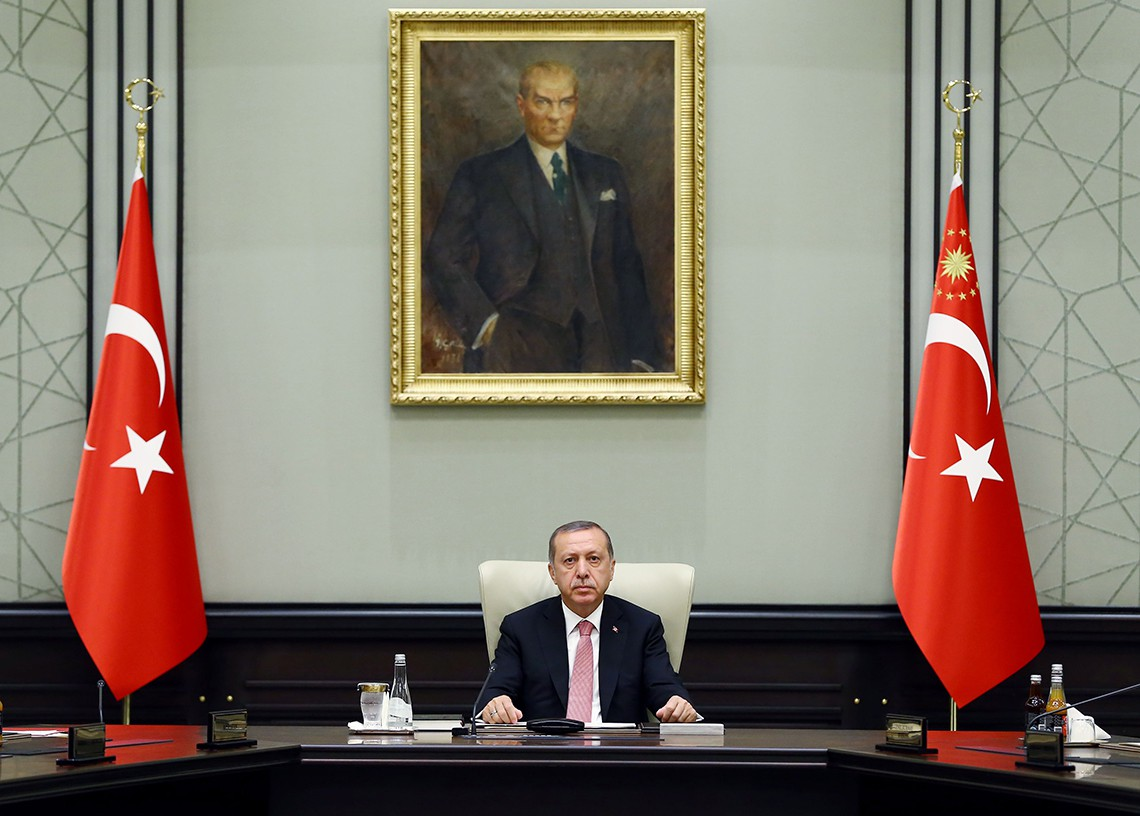 erdogan, turchia