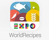 Il calcolatore di impatto ambientale sviluppato per il ricettario globale di Expo Milano 2015