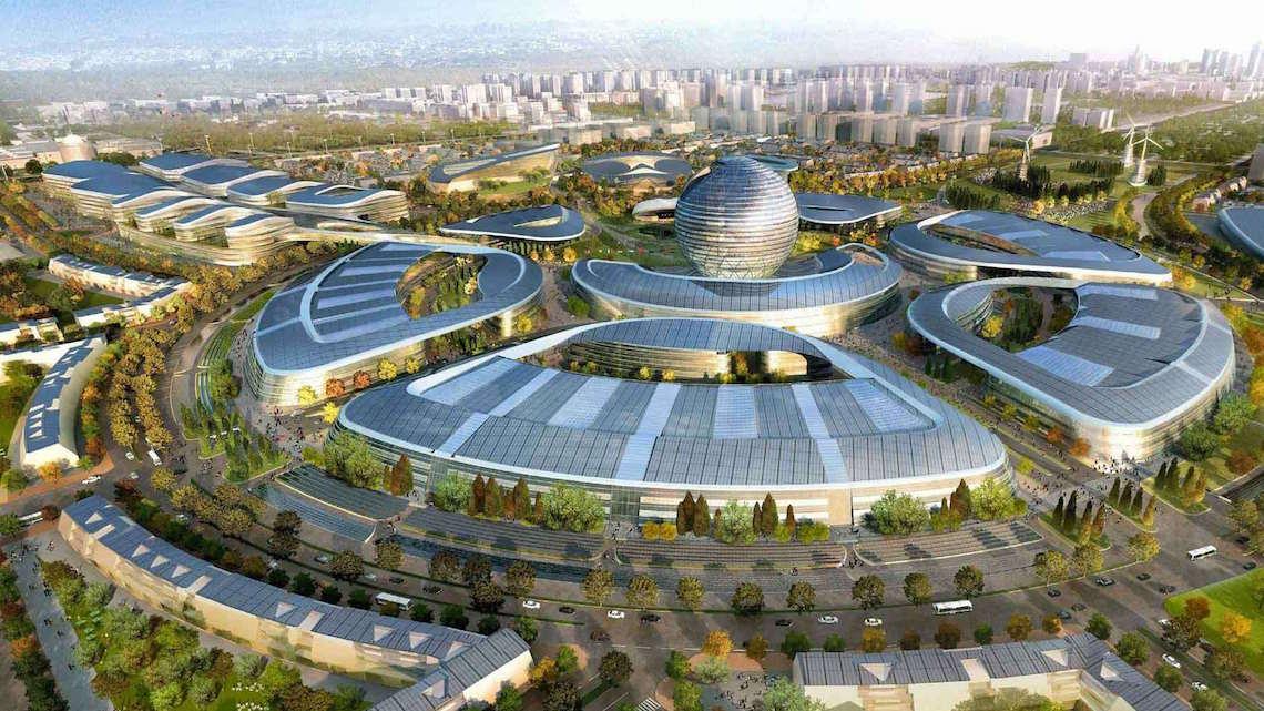 Expo astana 2017 il futuro dell 39 energia si costruisce in for Expo milano 2017