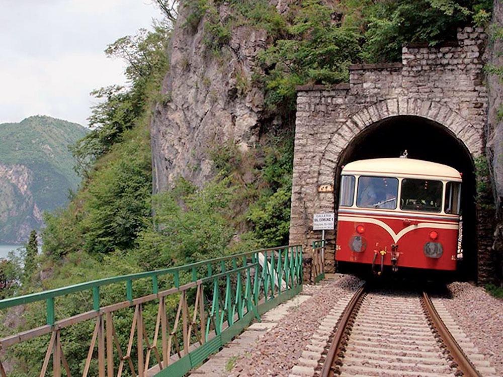 Transiberiana Dabruzzo Calendario 2020.Giornata Delle Ferrovie Dimenticate Ecco Quelle Da Far