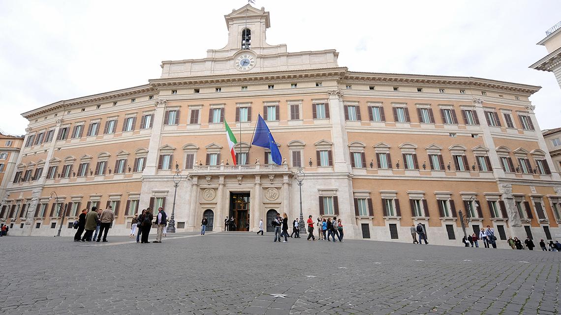 Finanza responsabile in italia a che punto siamo lifegate for Numero parlamentari italia