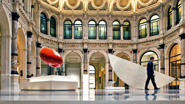 a milano due secoli d arte a ingresso libero le gallerie