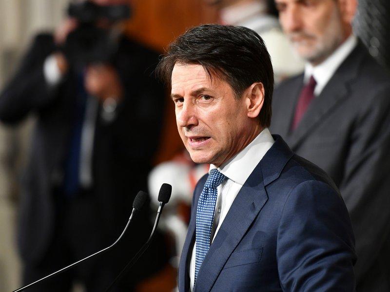 Tutti i nomi dei ministri del governo conte lifegate for Nomi dei politici italiani