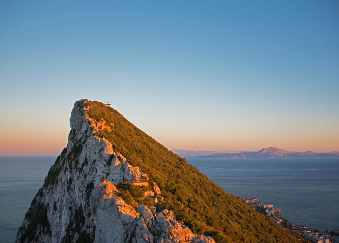Gibilterra incontri online