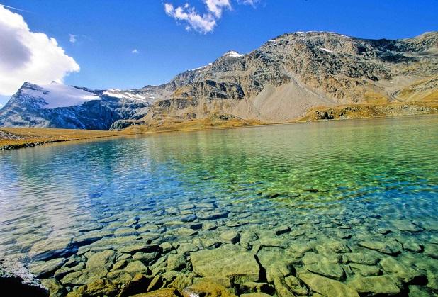 10 montagne da scalare in italia lifegate for Le piu belle baite in montagna