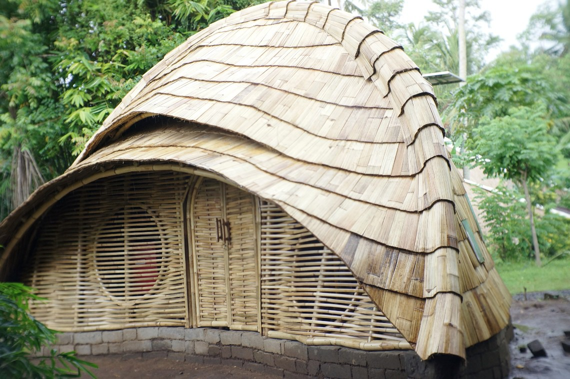 Cos 39 l 39 architettura sostenibile definizione principi e for Architettura case