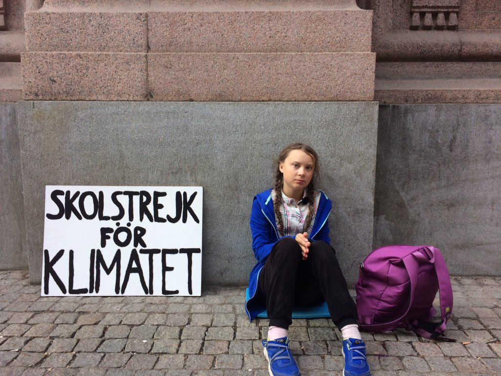 greta thunberg - photo #25