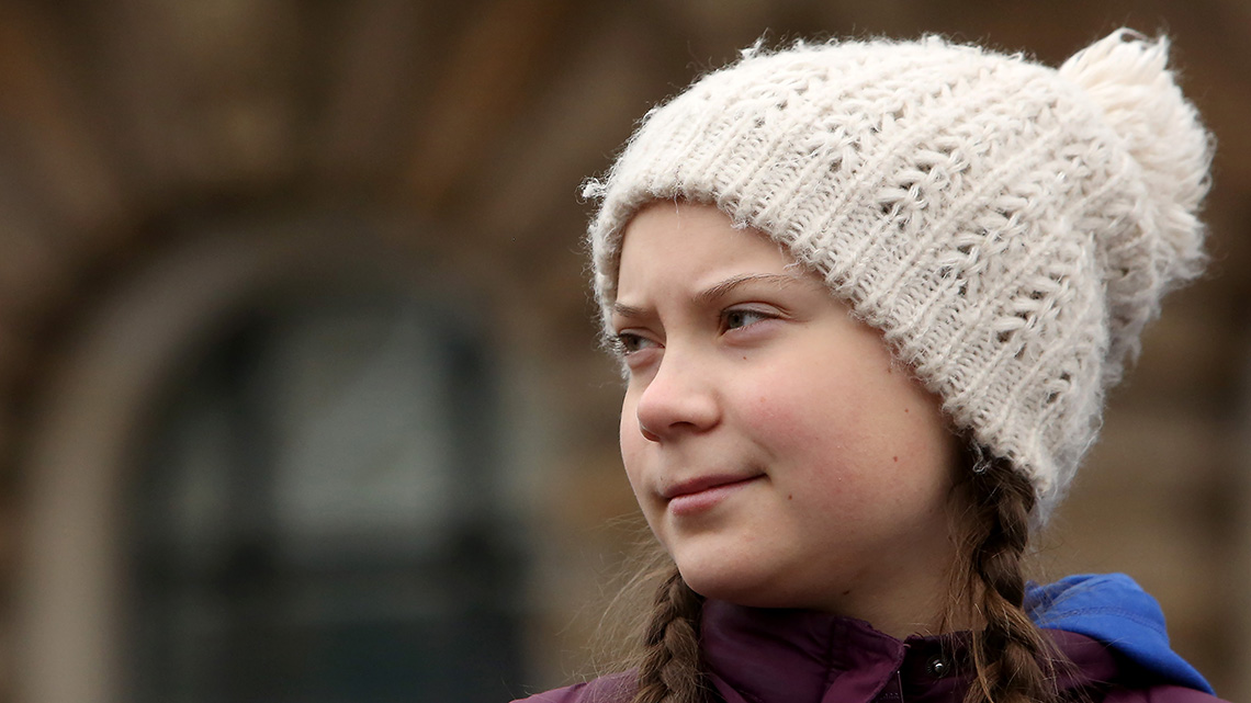 greta thunberg - photo #36