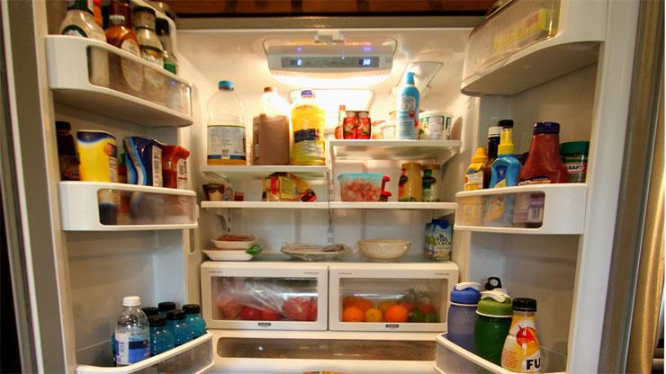 In frigoriferi e condizionatori ci sono super gas serra for Condizionatori piccoli