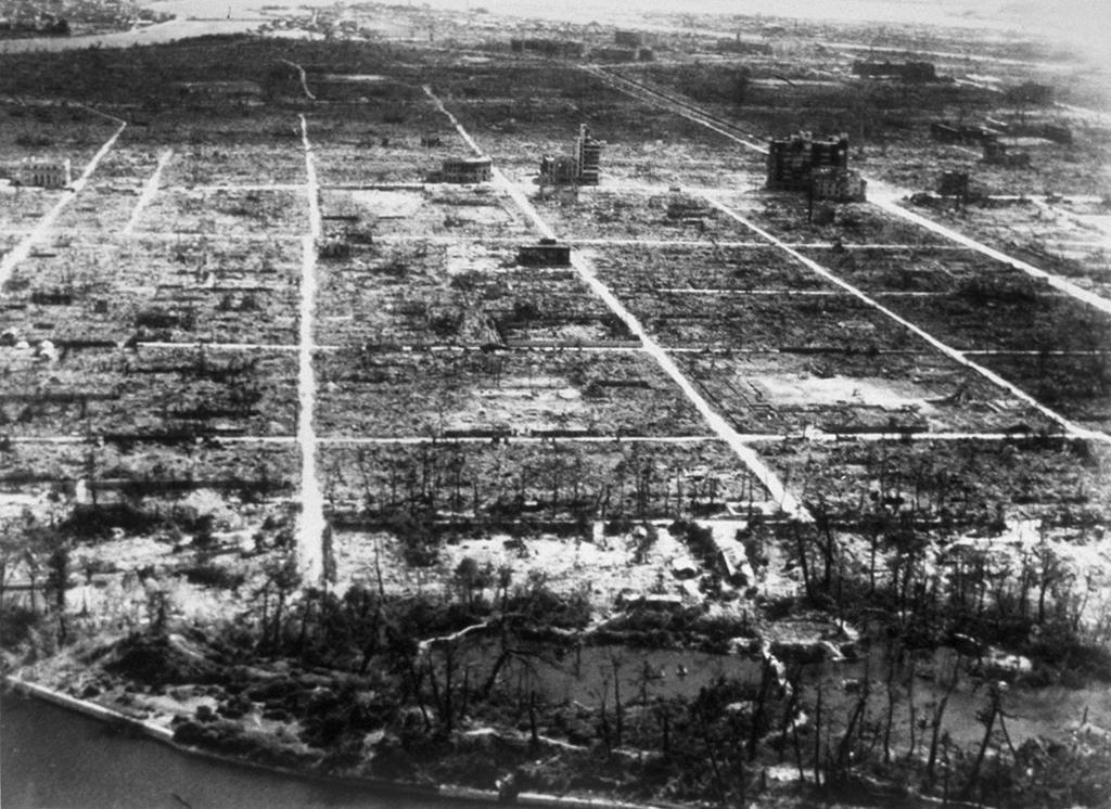 hiroshima-1945