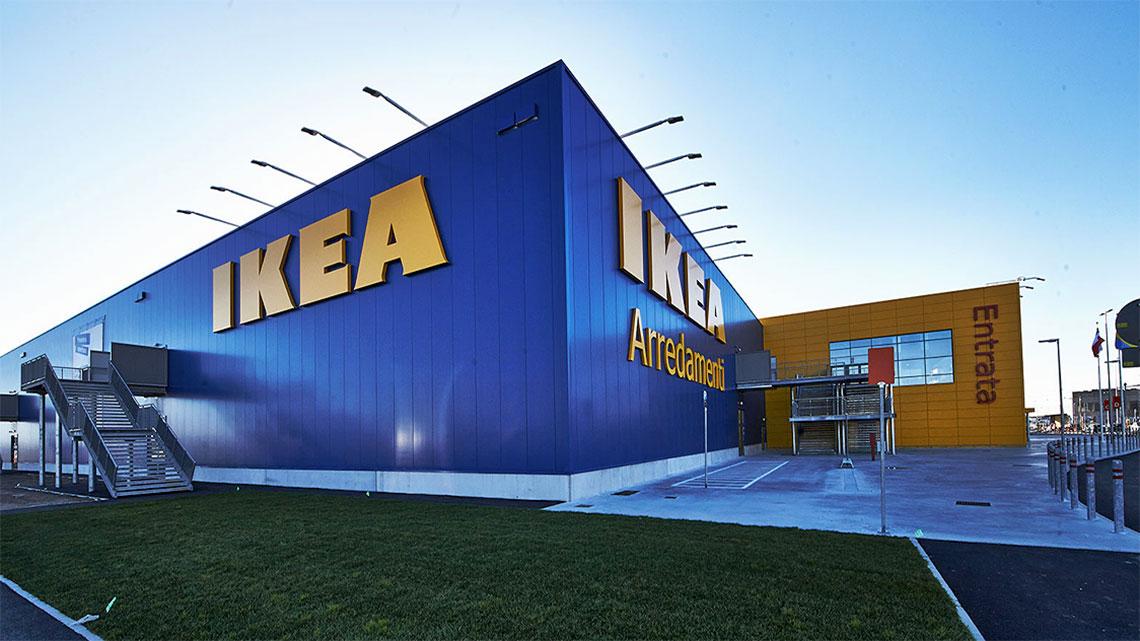 Ikea Al Via Da Salerno E Pisa Il Tour Per Presentare Il Bilancio Di