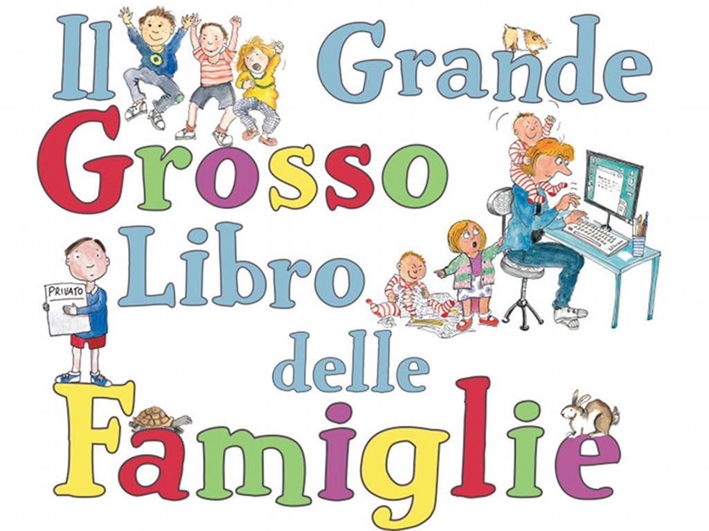 Famoso 5 libri per bambini sulle famiglie arcobaleno HM26