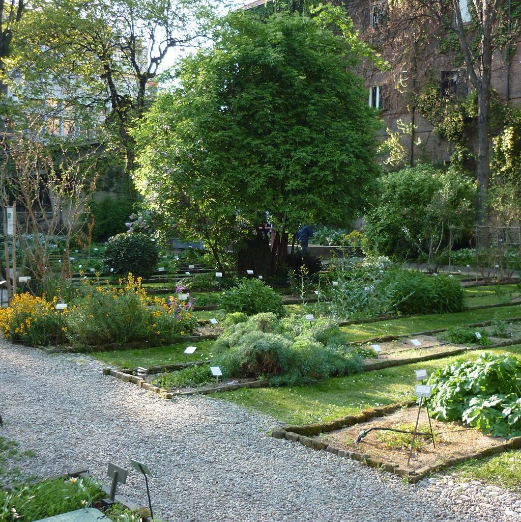 Brera design week 2017 le mostre i giardini e i progetti - Design giardini ...