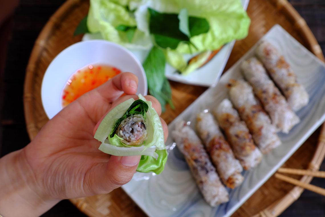 Ricetta Involtini Primavera Vietnamiti.Involtini Vietnamiti Ricette Lifegate