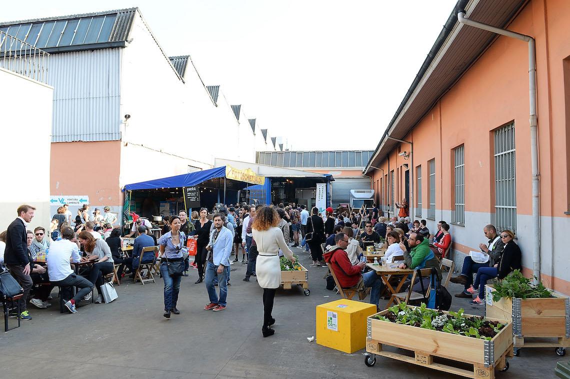 Fuorisalone 2017 le migliori feste della design week di for Fuorisalone lambrate