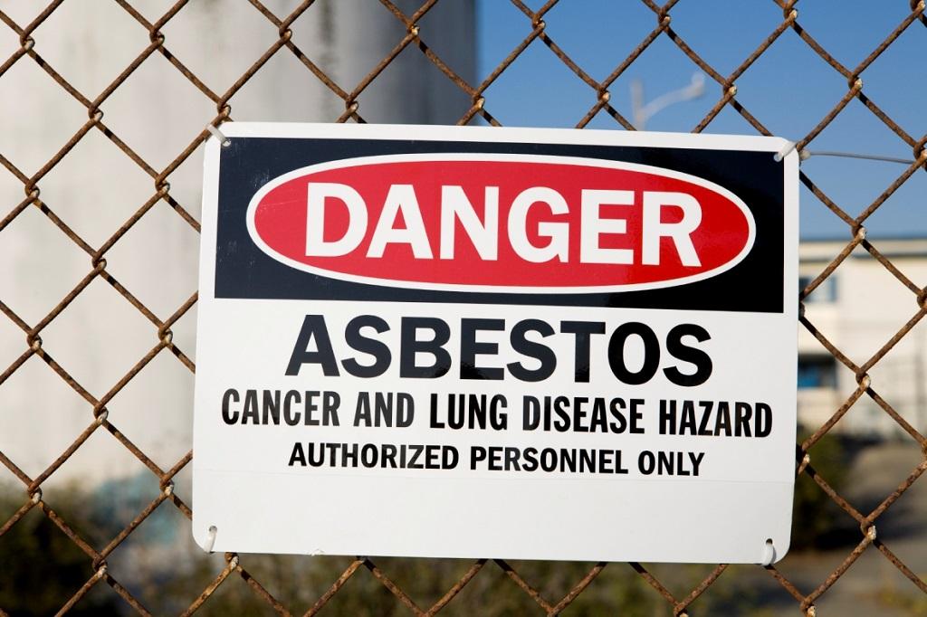 l'amianto uccide in tutto il mondo