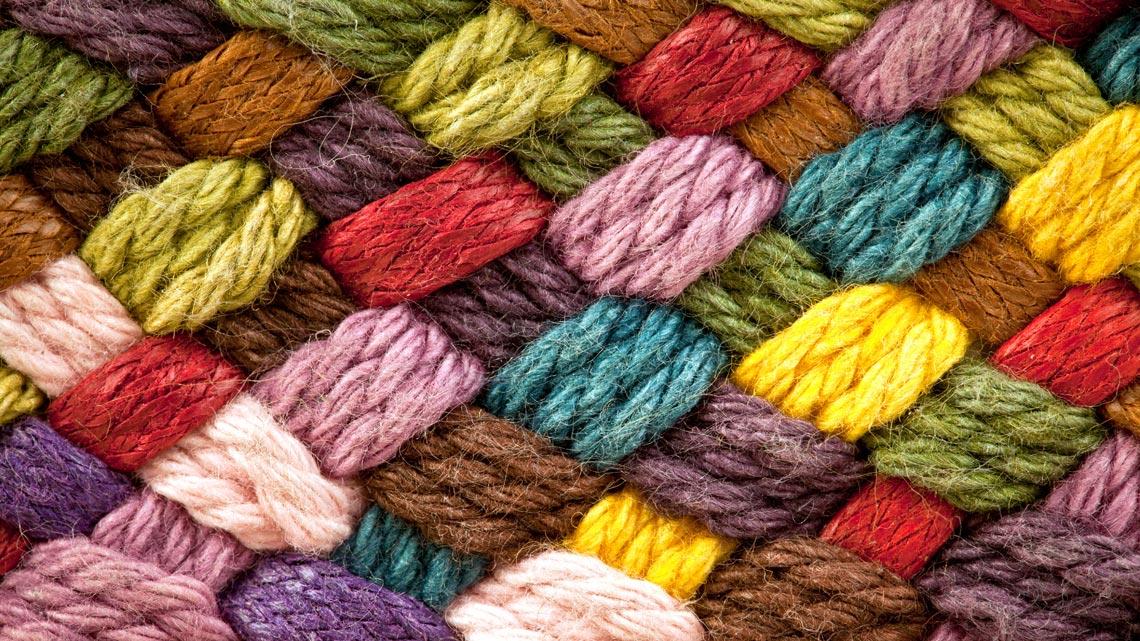 Sbiancare la lana ingiallita e ingrigita - Trucchi di casa