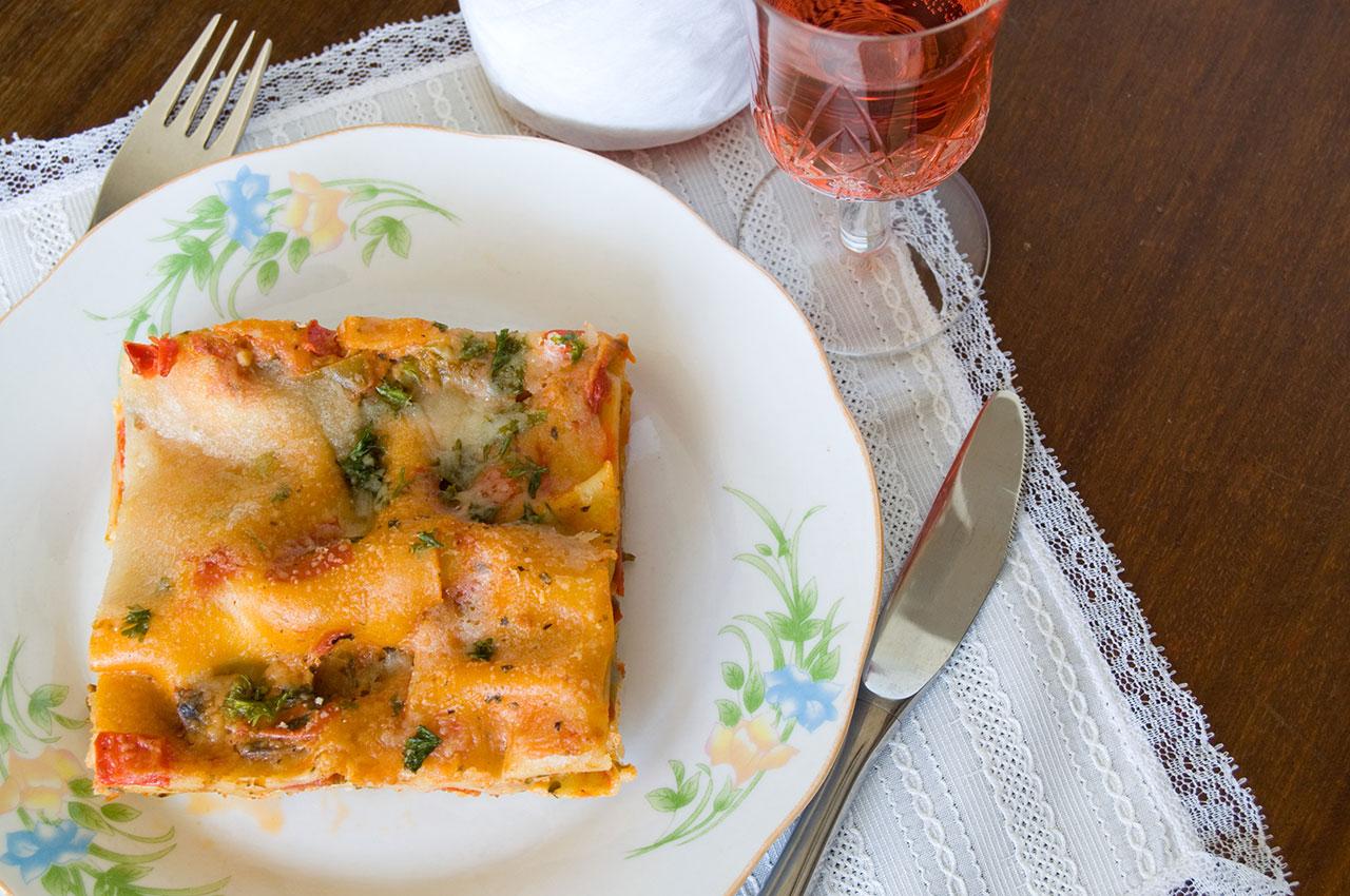 Itinerario le 10 citt dove assaggiare i piatti pi for Piatti roma