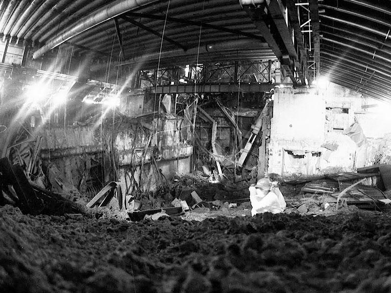 10 cose che nessuno sa su chernobyl lifegate for Opzioni di materiale di raccordo