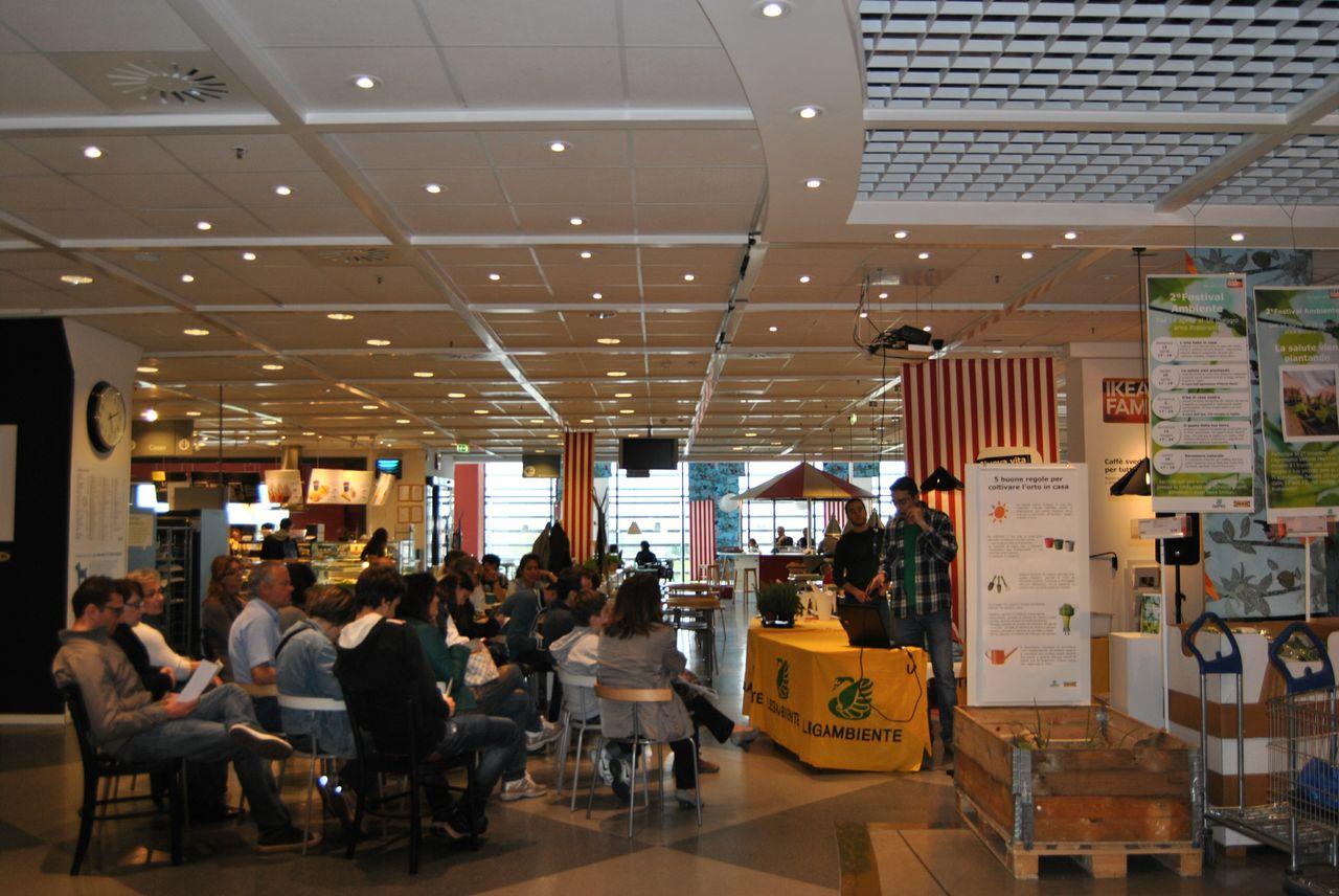 Ufficio Reclami Ikea Ancona : Profit e no profit quando il pubblico chiede aiuto al privato. il