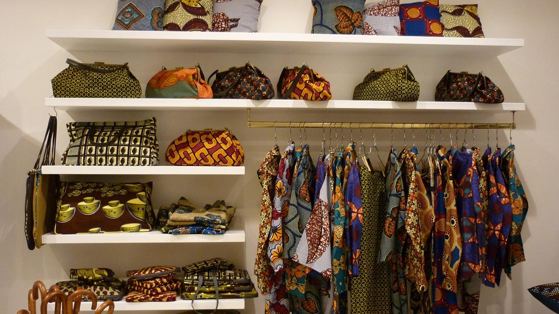 Ben noto Wax Max, dai tessuti alla lavorazione etica made in Africa | LifeGate UT57