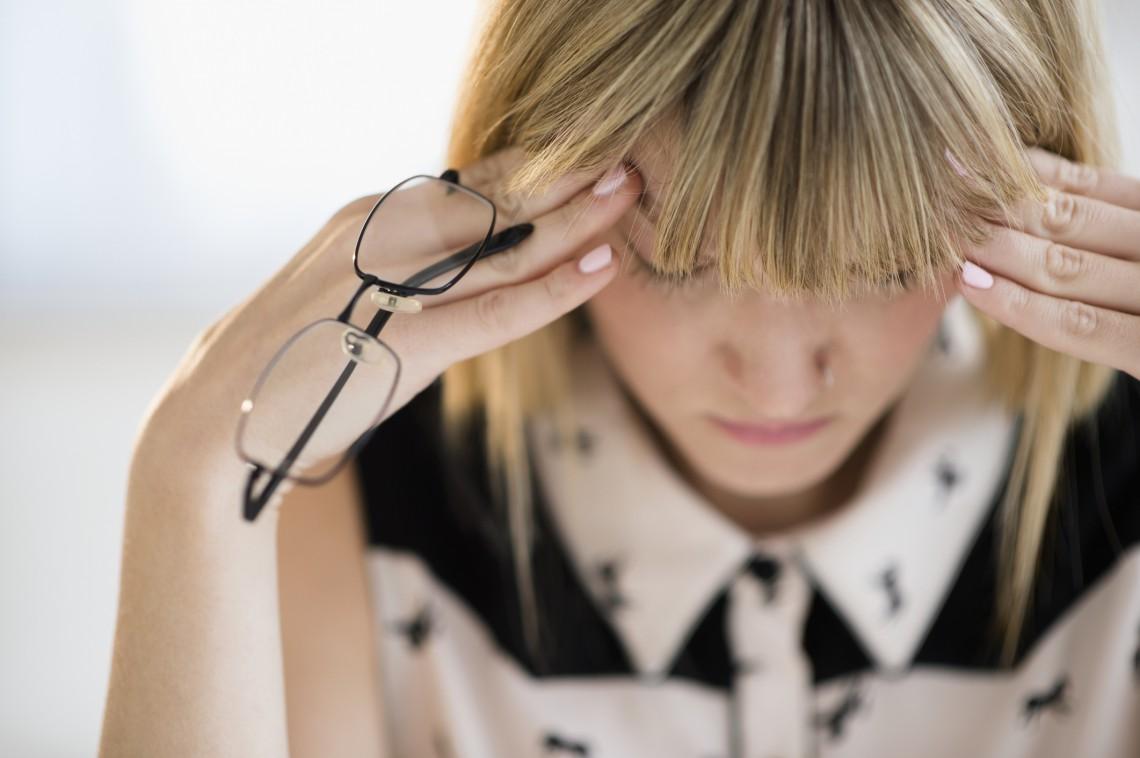 minzione frequente mal di testa e affaticamento