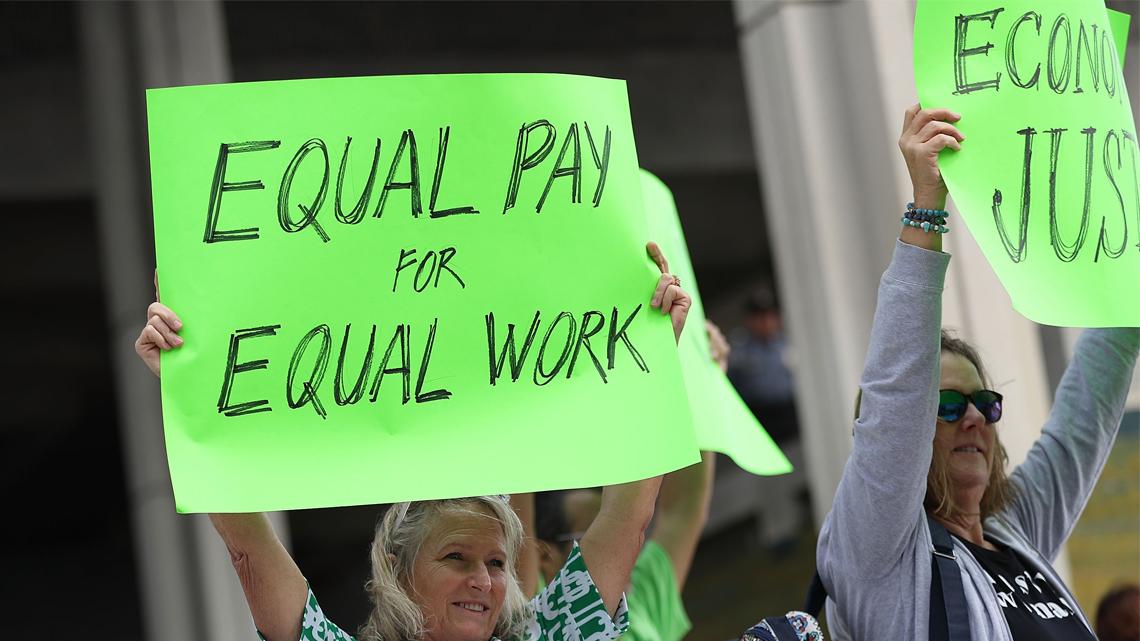 Le donne lavorano di più, ma vengono ancora pagate meno: è il ...