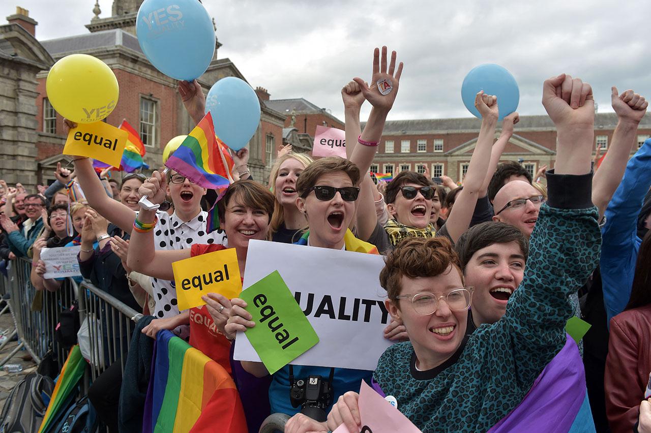 Referendum irlanda matrimoni gay