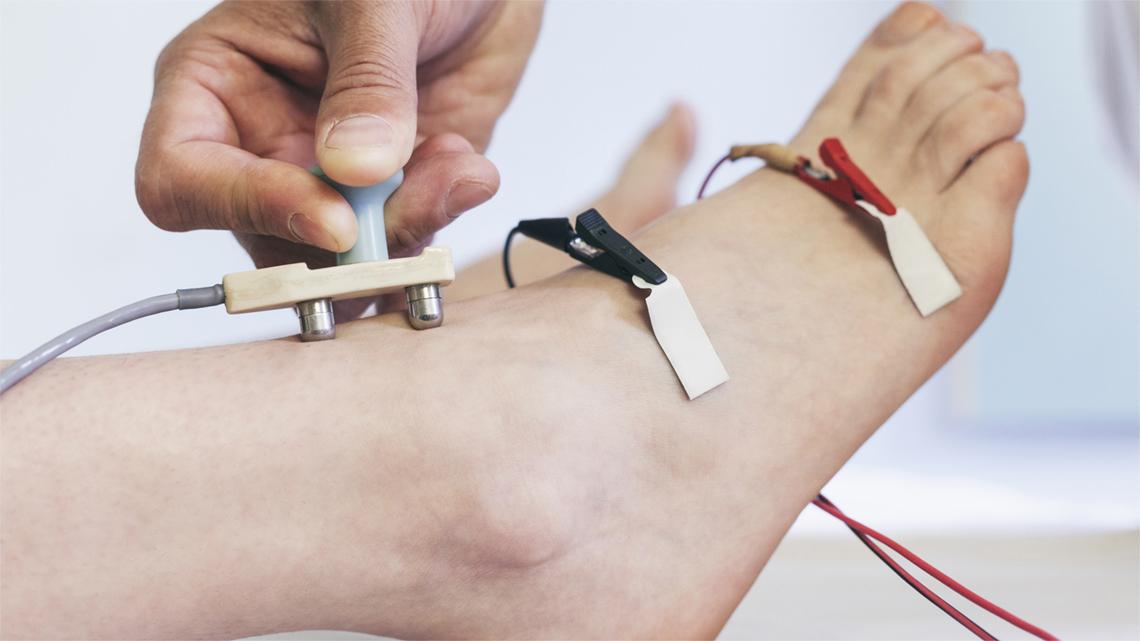 La medicina quantistica sfrutta campi magnetici indotti