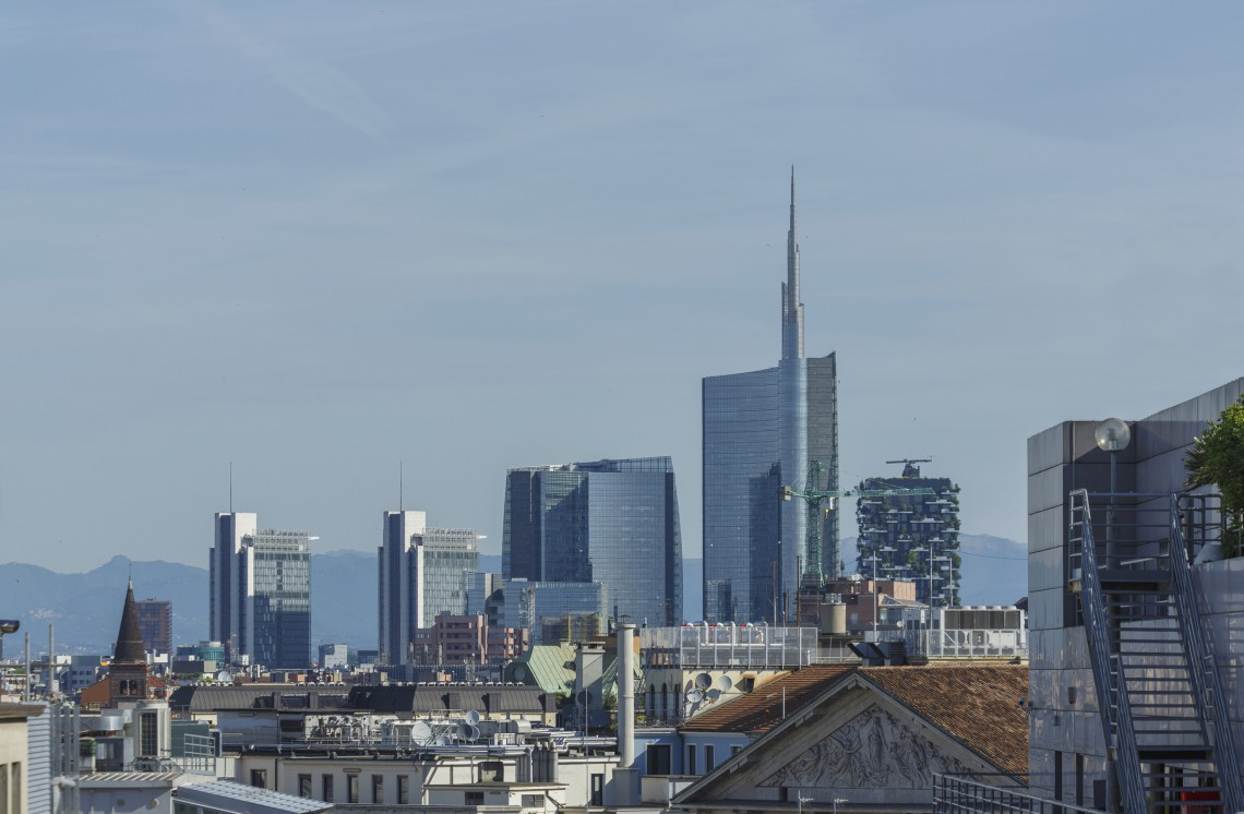 milano smart city italiane