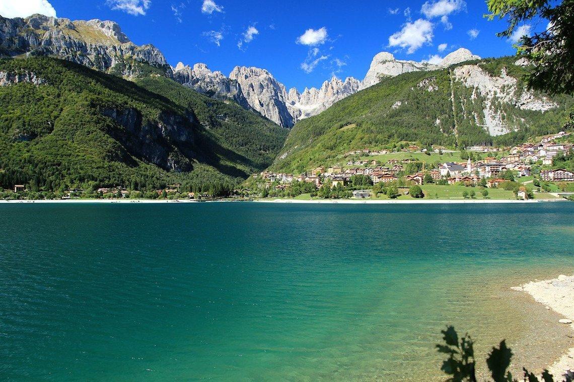 Hotel Lago Di Ledro Con Piscina