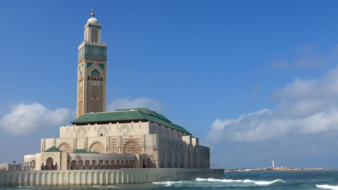 In marocco verranno create 600 moschee ad energia solare - Marocco casablanca ...