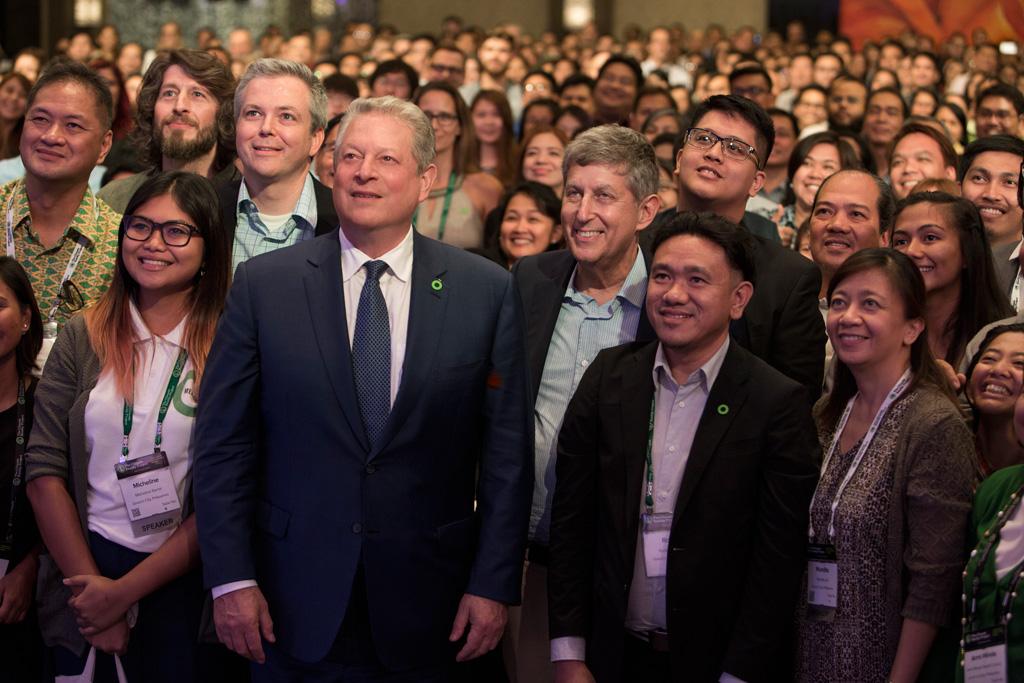 Al Gore, Una scomoda verità 2