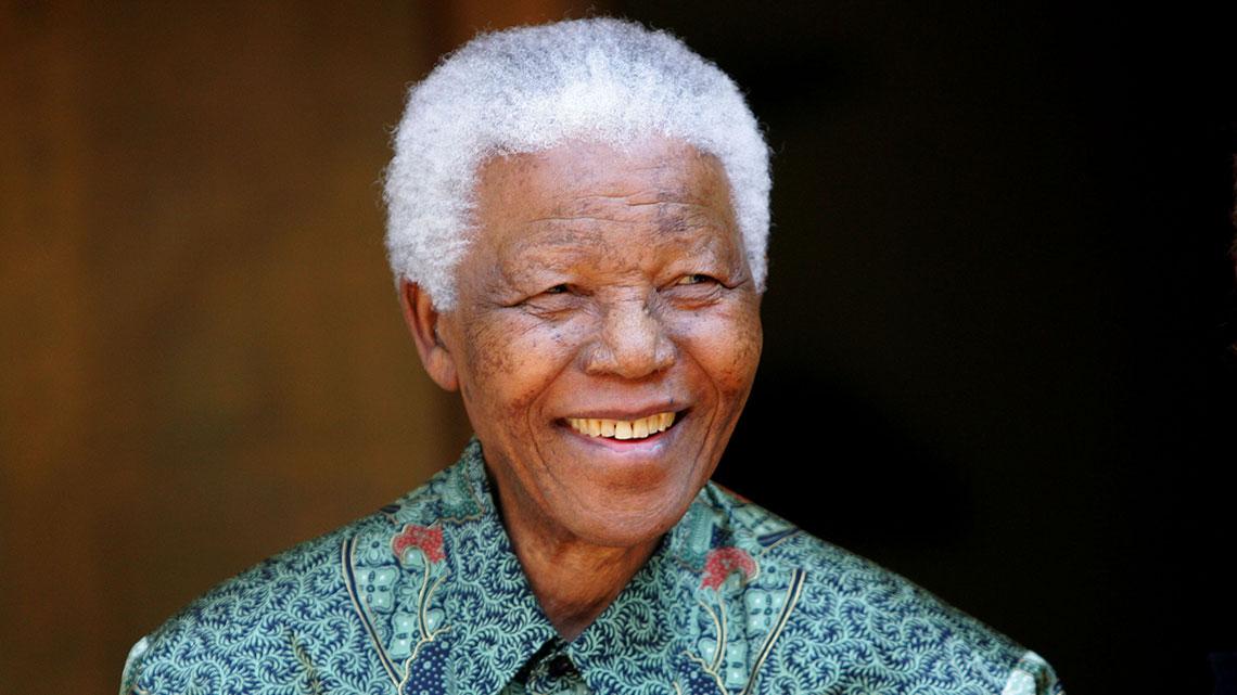Nelson Mandela Le Sue Frasi Più Belle Che Hanno Cambiato