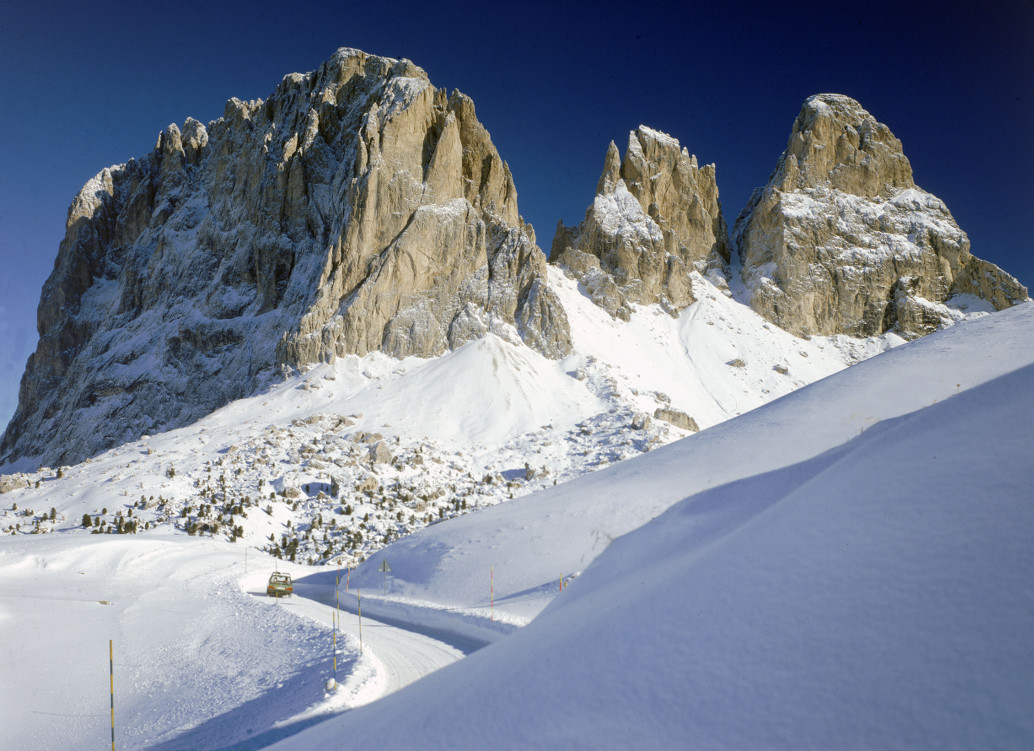 Regole in montagna ©GettyImages