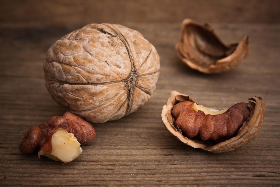 castanha e dieta di frutta secca
