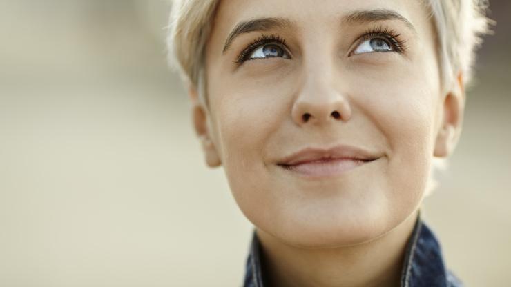 Molto Come avere gli occhi belli: metodi naturali contro lo sguardo spento BM08