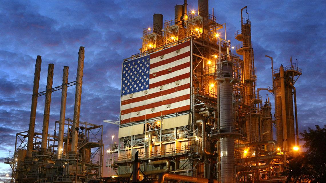 Stati Uniti, quali sono le fonti di energia e qual è il
