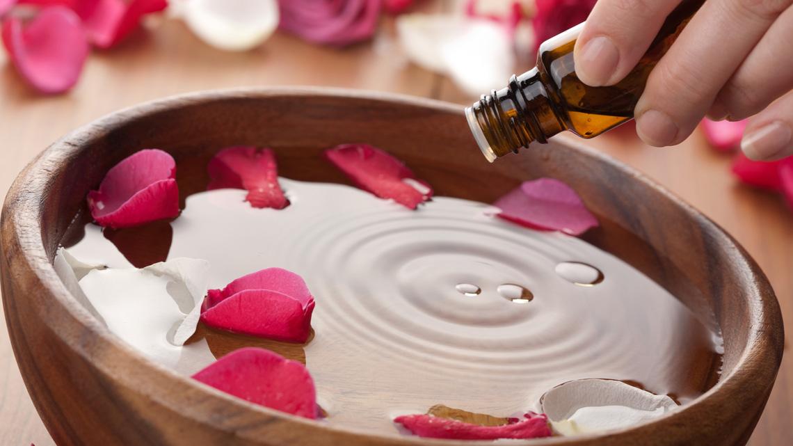 recognized brands finest selection 50% off Massaggi, aromacologia e oli essenziali: i più usati, i più ...
