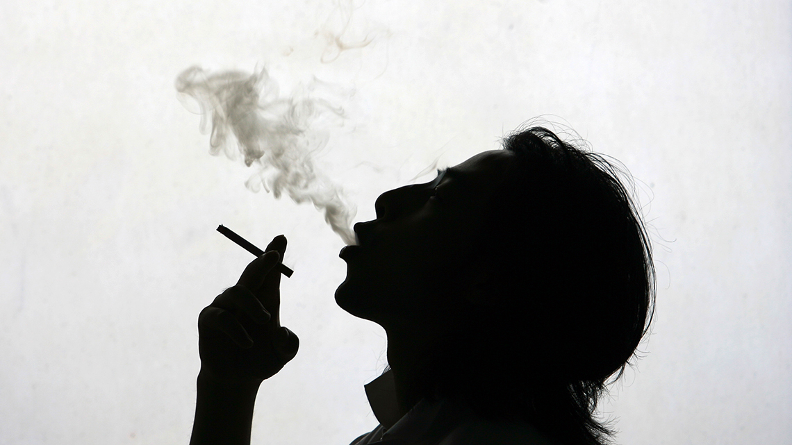 Stop Smoking Selfhypnosis Affirmations to Assist You to Stop Smoking
